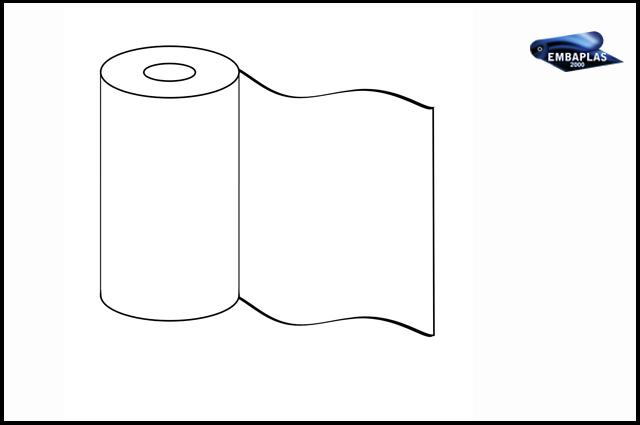 Lámina contínua (retráctil)
